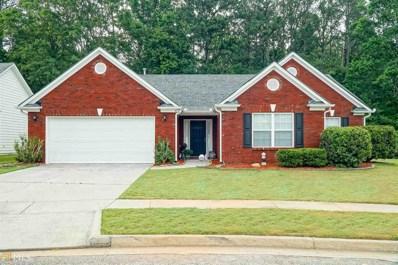 4138 Savannah Ridge Ct, Loganville, GA 30052 - MLS#: 8283975