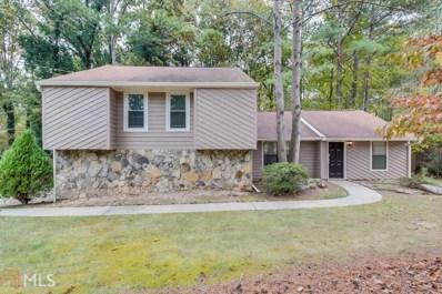 4005 Rock Mill Pkwy, Marietta, GA 30062 - MLS#: 8283978