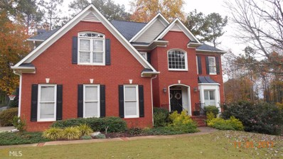 658 Briarleigh Way UNIT 68, Woodstock, GA 30189 - MLS#: 8284036