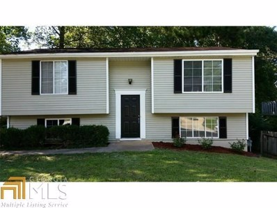 2095 Scarbrough Trl, Stone Mountain, GA 30088 - MLS#: 8284060