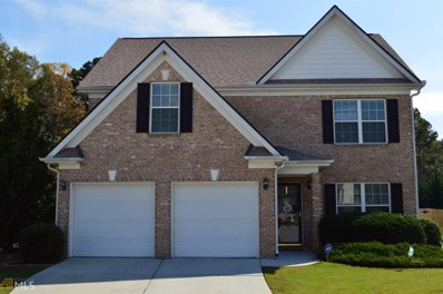 4148 Savannah Ridge Ct, Loganville, GA 30052 - MLS#: 8284105