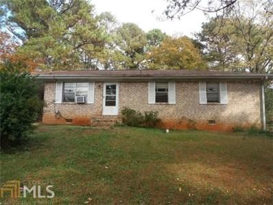 1535 Colony East Cir, Stone Mountain, GA 30083 - MLS#: 8284124