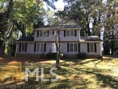424 Arbor Ridge Dr, Stone Mountain, GA 30087 - MLS#: 8284245
