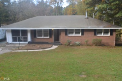 207 Williamson Mill Rd, Jonesboro, GA 30236 - MLS#: 8284363
