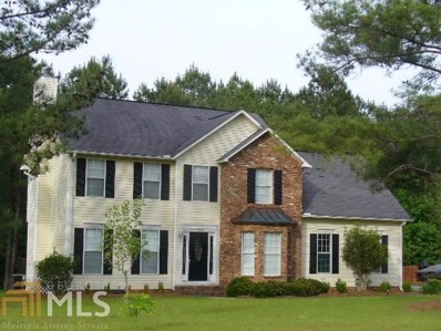 103 Holly Lakes Dr, Dublin, GA 31021 - MLS#: 8284382
