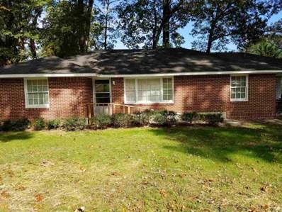 1096 Bright St, Jonesboro, GA 30236 - MLS#: 8284430