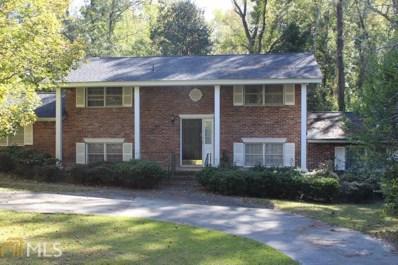 525 Lee St, Sandersville, GA 31082 - #: 8284456