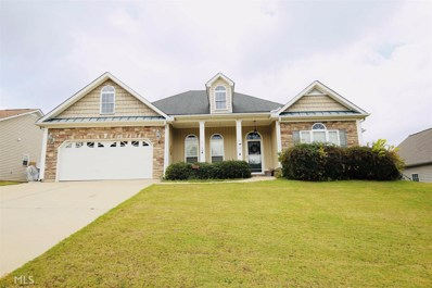 205 Oscar Way, Dallas, GA 30132 - MLS#: 8284523