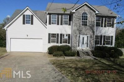 3822 Riverview, Ellenwood, GA 30294 - MLS#: 8284569