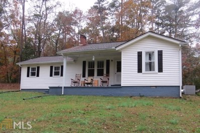 195 North St, Clarkesville, GA 30523 - MLS#: 8284652