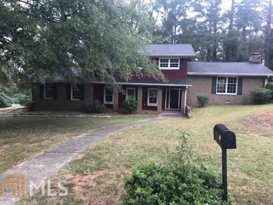 3716 Tree Bark Trl, Decatur, GA 30034 - MLS#: 8284666