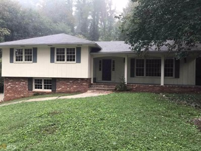 11 Mitchell Cir, Rome, GA 30161 - MLS#: 8284807