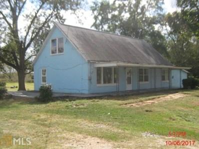 110 Aldora St, Barnesville, GA 30204 - MLS#: 8284913