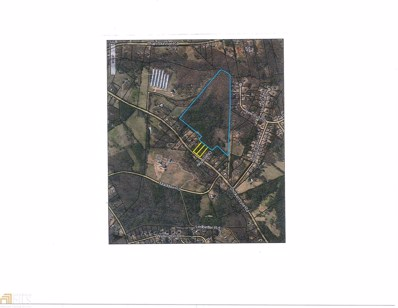 Chicken Lyle Rd, Winder, GA 30680 - MLS#: 8284993
