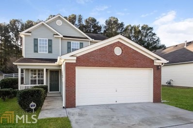 4609 Rolling Brook Ct, Union City, GA 30291 - MLS#: 8285220