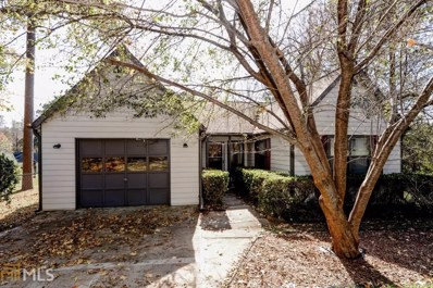 190 Riverchase Dr UNIT 334, Woodstock, GA 30188 - MLS#: 8285278