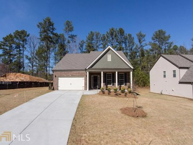 34 Red Fox Dr, Dallas, GA 30157 - MLS#: 8285379