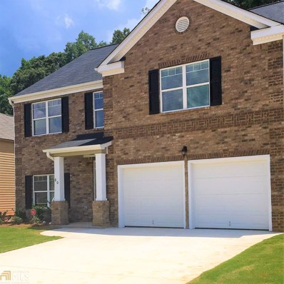 15 Mary Jane Ln UNIT 63, Covington, GA 30016 - MLS#: 8285530