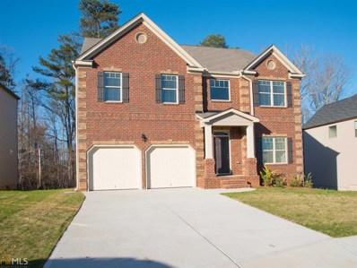 10 Mary Jane Ln UNIT 1, Covington, GA 30016 - MLS#: 8285587