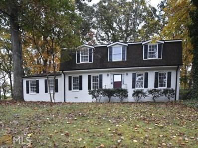 130 Old Farm, Marietta, GA 30068 - MLS#: 8285636