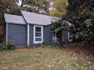 1552 SW Belmont Ave, Atlanta, GA 30310 - MLS#: 8285648
