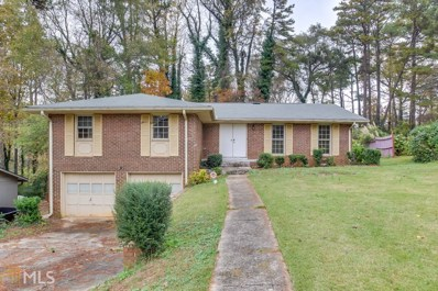 2163 Chevy Chase Ln, Decatur, GA 30032 - MLS#: 8285660