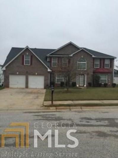 1004 Odelle Cir, McDonough, GA 30253 - MLS#: 8285722