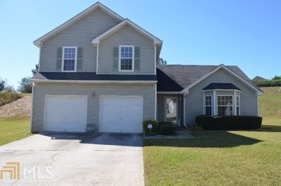 1183 Misty Meadows Ln UNIT 71, Hampton, GA 30228 - MLS#: 8285784