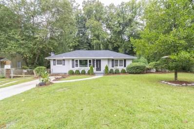 827 Gresham, Atlanta, GA 30316 - MLS#: 8285798