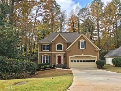 865 Forest Oak Dr, Lawrenceville, GA 30044 - MLS#: 8285896