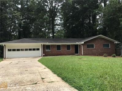 2283 Echo Hills Cir, Atlanta, GA 30345 - MLS#: 8285940