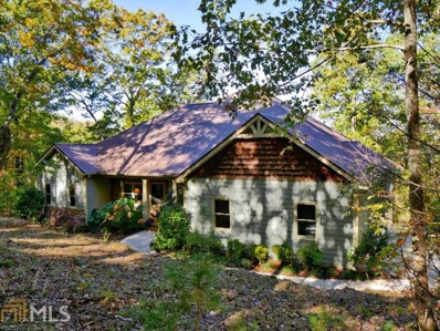 790 Old Burnt Mountain Rd, Ellijay, GA 30536 - MLS#: 8286039