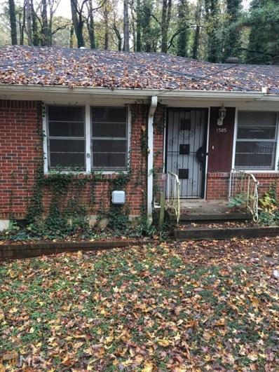 1585 San Gabriel Ave, Decatur, GA 30032 - MLS#: 8286205
