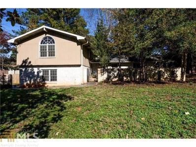 4276 Avonridge Dr, Stone Mountain, GA 30083 - MLS#: 8286272
