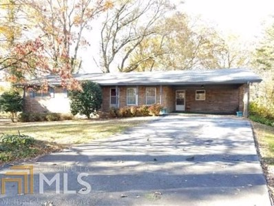 4043 Lithia Way, Lithia Springs, GA 30122 - MLS#: 8286313