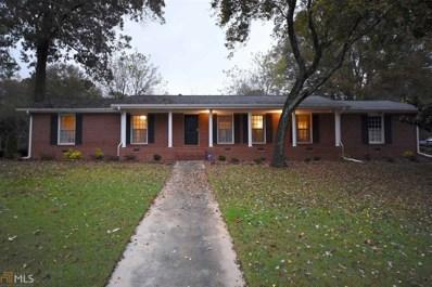 161 Deerwood, Smyrna, GA 30082 - MLS#: 8286406