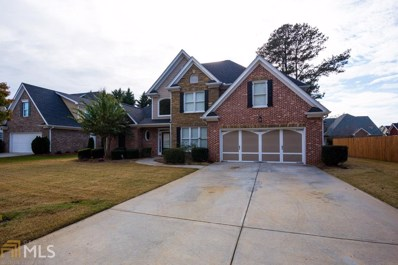 2601 White Rose, Loganville, GA 30052 - MLS#: 8286427
