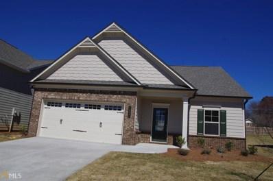 4629 Brayden Dr UNIT 27, Gainesville, GA 30504 - MLS#: 8286518
