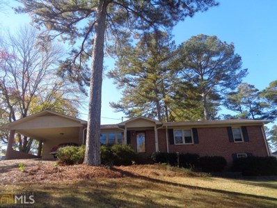 4108 N Martin Way, Lithia Springs, GA 30122 - MLS#: 8286560