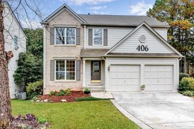 406 Bottesford, Kennesaw, GA 30144 - MLS#: 8286563