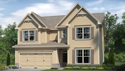 1068 Roanoke UNIT 805, McDonough, GA 30253 - MLS#: 8286564