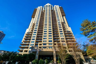 3481 Lakeside Dr UNIT 608, Atlanta, GA 30326 - MLS#: 8286574