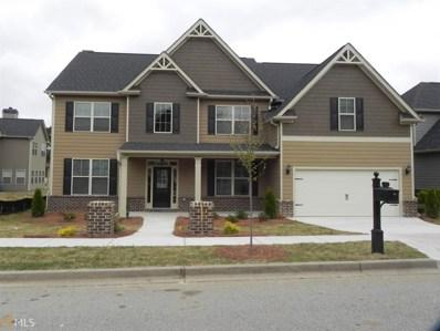 681 Deer Springs Way UNIT 96 B, Loganville, GA 30052 - MLS#: 8286578