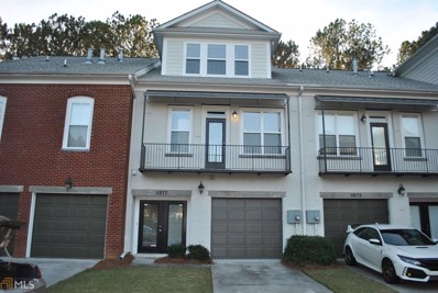 5877 Brookside Oak Cir UNIT 64, Norcross, GA 30093 - MLS#: 8286591