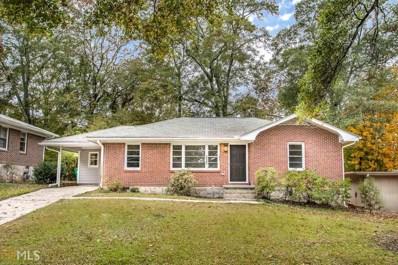846 Gardenia Ln, Decatur, GA 30033 - MLS#: 8286596