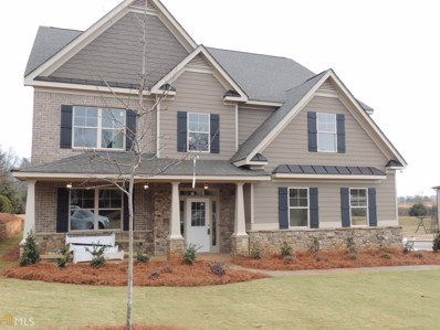 462 Delaperriere Loop UNIT 16D, Jefferson, GA 30549 - MLS#: 8286645