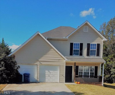 103 Bonnabel, Dallas, GA 30157 - MLS#: 8286702