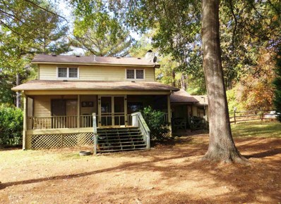 1771 Sugar Creek Trl, Buckhead, GA 30625 - MLS#: 8286704