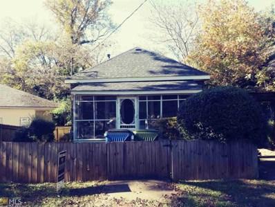 1017 Peeples St, Atlanta, GA 30310 - MLS#: 8286721