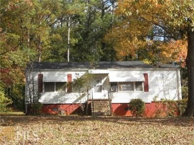 1394 Alverado Way, Decatur, GA 30032 - MLS#: 8286773